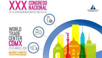 """Congreso Nacional de la FMD """"Mujeres y Diabetes, por un futuro Saludable"""""""